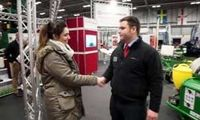 The latest from Micron at Lamma 2014