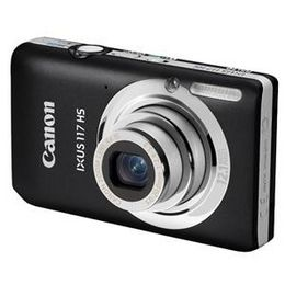Win a Canon Digital Camera with Micron  -