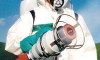 Micron AU8000 Sprayer