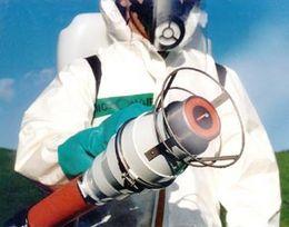Micron AU8000 Sprayer - Micronair AU8000 Sprayer