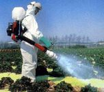 Micronair AU8000 Sprayer