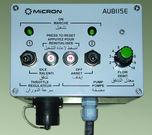 AU8115E Control Box