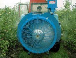 Micron AU8120 Airblast Atomiser -
