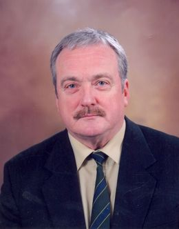 Graham Povey Retires -