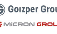 BUSINESS ALLIANCE BETWEEN GOIZPER GROUP AND MICRON GROUP