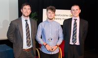 HWGTA Apprentice of the Year Award