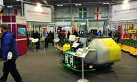 Micron sets the bar higher at Lamma 2014