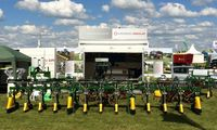 Micron launches Varidome band sprayer for vegetables