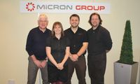 Micron Group appoints four new staff