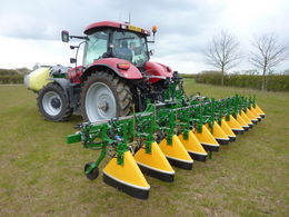 Micron Group to showcase its agricultural sprayers at Cereals -