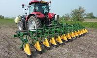 Varidome S3 réduction de 50% des produits herbicides