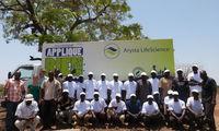 Micron partners Arysta in Applique Bien programme