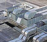 Rooftop Ventilation