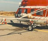 Atomisers for Helicopters -