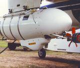 Pod Spray System -