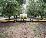 Spraydome 3049 - SD3049 with 200l tank - tree line to tree line control