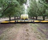 Spraydome 3049 - SD3049 with 200l tank - tree line to tree line control