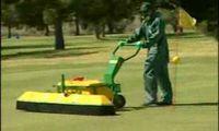 Spraydome GT2300 video
