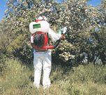 au8000 tree spraying