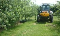 Micron Group to showcase sprayers for fruit and vine growers