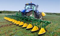 Varidome S5 - setting the trend in precision farming