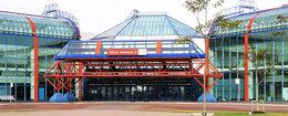 LAMMA '19 Update - NEC Birmingham