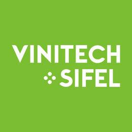 Vinitech Sifel 2018, Bordeaux, France -